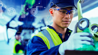 VISIT BOEING GLOBAL SERVICES